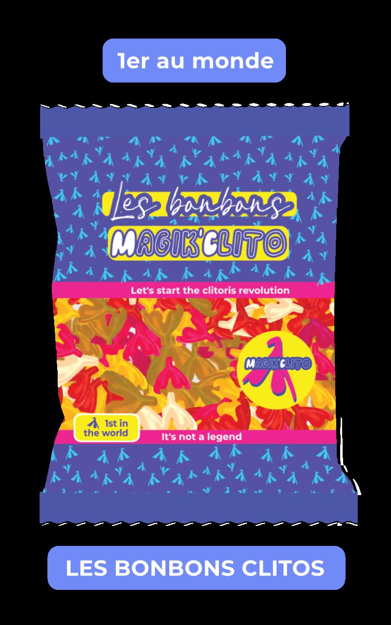 les-bonbons-clitoris-better-call-julia